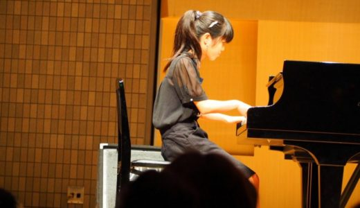 ピアノ演奏者に多い【肩こり・腕の張り・腱鞘炎・腰痛】