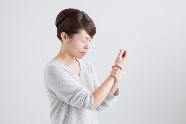 楽器演奏での腱鞘炎に悩む方は多く、弦楽器奏者や打楽器奏者によくみられます。