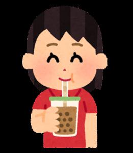 甘い飲み物をたくさん飲むと糖分の代謝が間に合わず、倦怠感の原因になります。